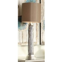 Casablanca Buffet Lamp