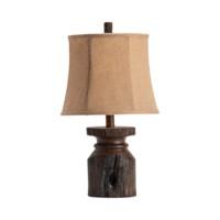 Barn Post Accent Lamp