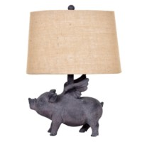 Hogs Fly Table Lamp