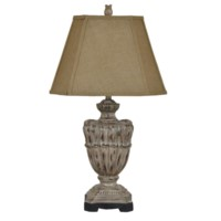 Monarch Table Lamp