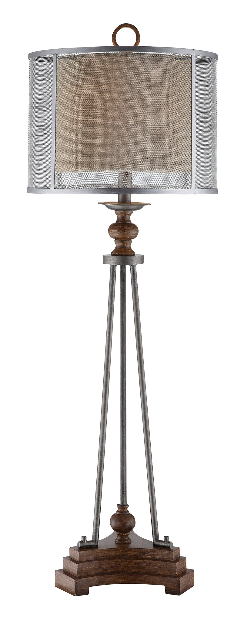 Crestview collection kenwood table lamp geotapseo Gallery