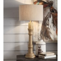 Clarie Table Lamp