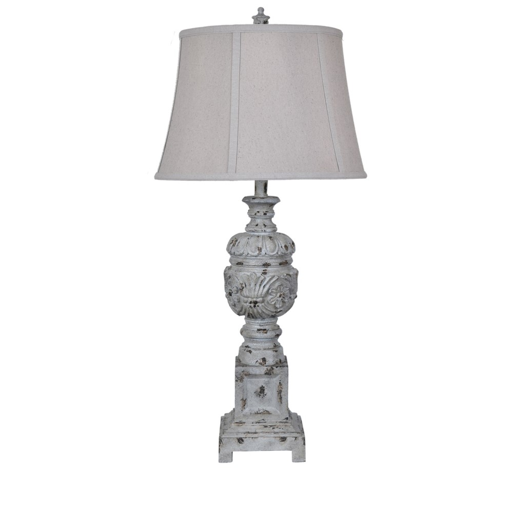 Crestview collection clara table lamp geotapseo Gallery