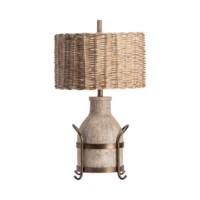 Dary Farm Table Lamp