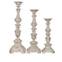 Addison Candle Holders