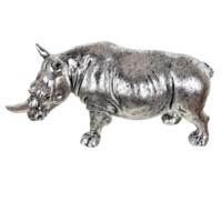 Rhino Statue