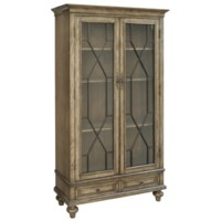 Berkshire 2 Door Cabinet