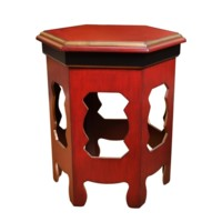 Odelon Accent Table