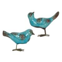 Song Bird Statue