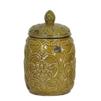 Medium Damask Container