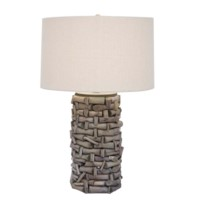 Twig Branch Table Lamp