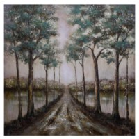 """TRANQUIL ROAD"""