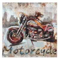 Motorcycle Metal