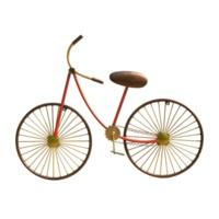 Antique Bike 1