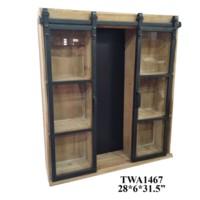 Wall  Shelf 2