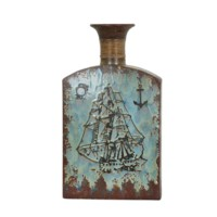 Large Set Sail Vase