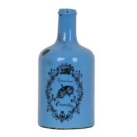 Crest Vase