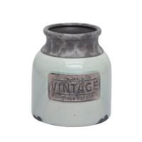 Medium Vintage Vase