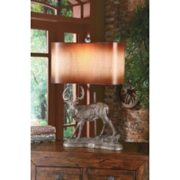 Last Glance Table Lamp