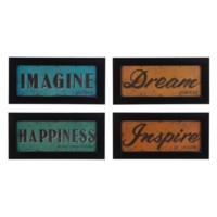 DREAM, HAPPINESS, IMAGINE,INSPIRE
