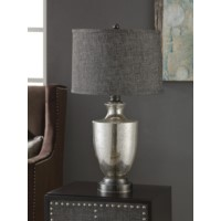 Chaz Table Lamp