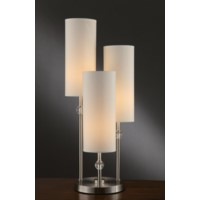 "Bolivar 3 Arm Table Lamp 29.5""Ht."