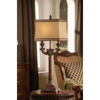 Lisle Table Lamp