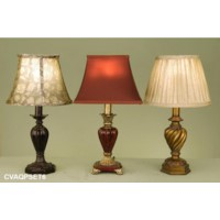 Accent Lamp Assortment
