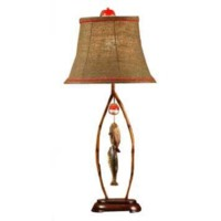 Fish Creek TableLamp