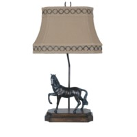 Prancer Table Lamp