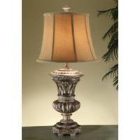 Castilian Table Lamp
