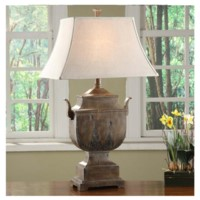 Seville Urn Table Lamp
