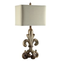 "Orleans Table Lamp 34""Ht."