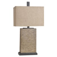 Mason Table Lamp