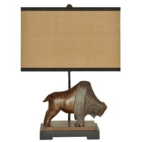Range Table Lamp