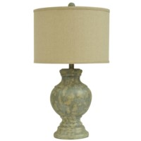 Barbeau Table Lamp