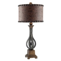 Rambler Table Lamp