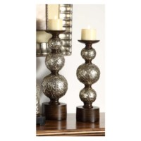 Tinsdale Candleholders