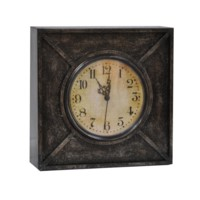 Reeves Table Clock
