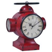 Valve Clock 1