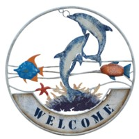 Sea Welcome