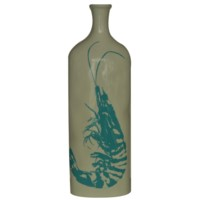 Medium Lobster Vase