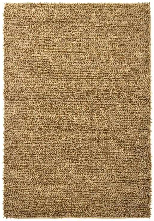 5x8 8x10 9x13 8 Round Shag Rug Brown New Zealand 100 Wool