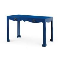 Jacqui Console/Desk, Blue