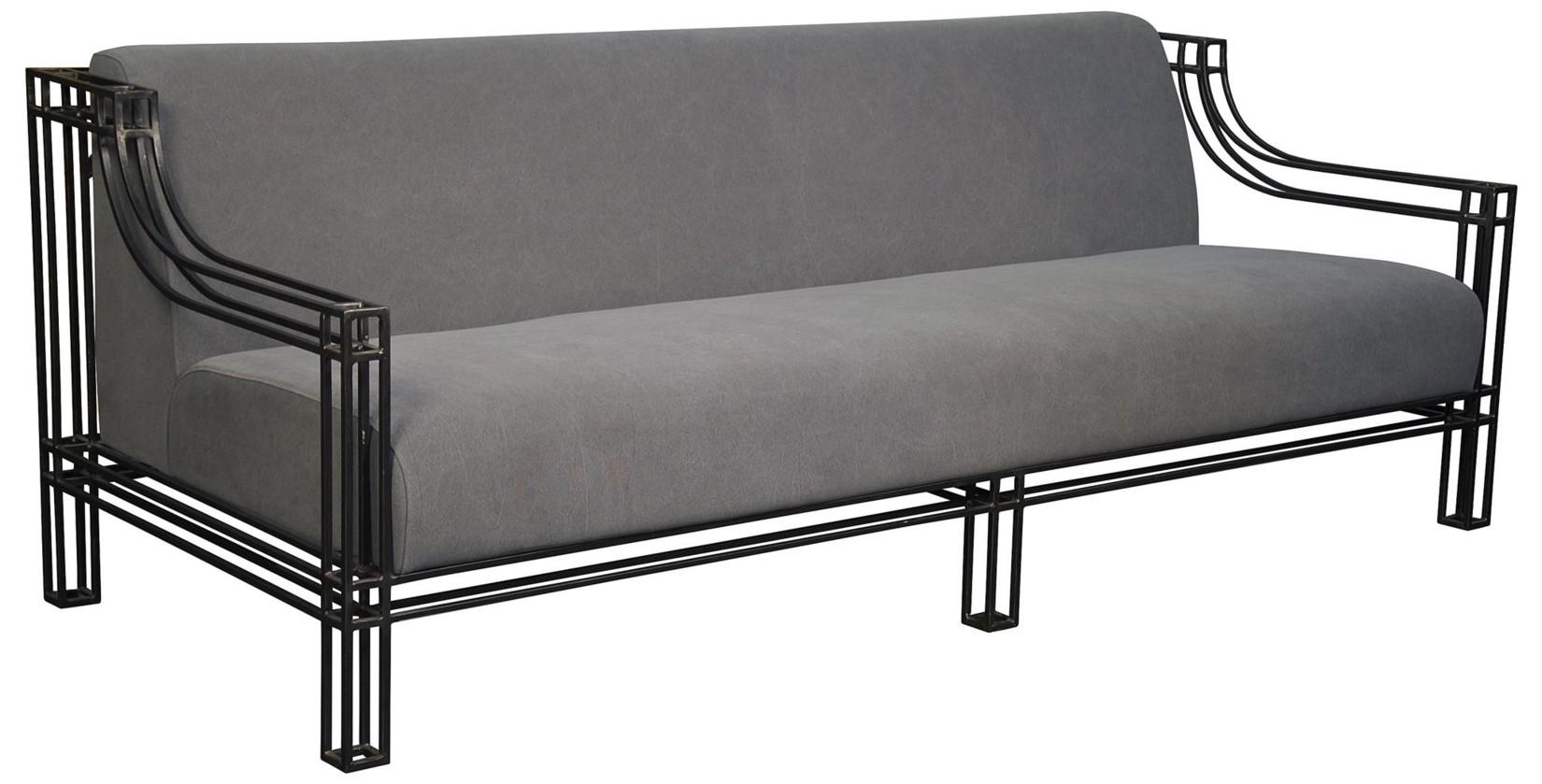 Metal Sofas Metal Sofa Designs Thesofa