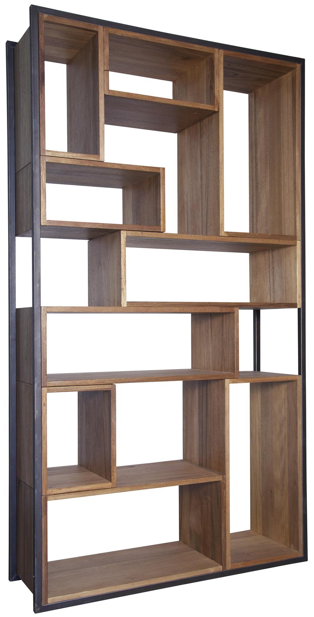 Noir - Modern book rack designs ...