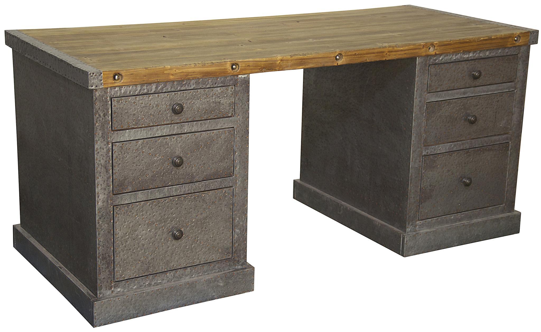Zinc Finish Furniture