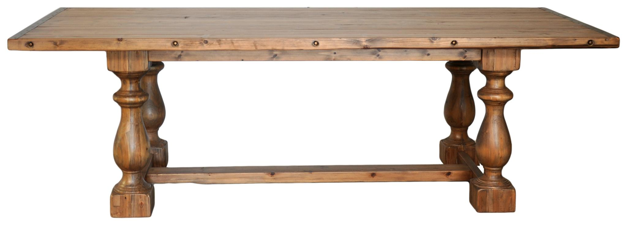 Image Gallery Old Wood Table