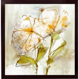 Floral-Leaves