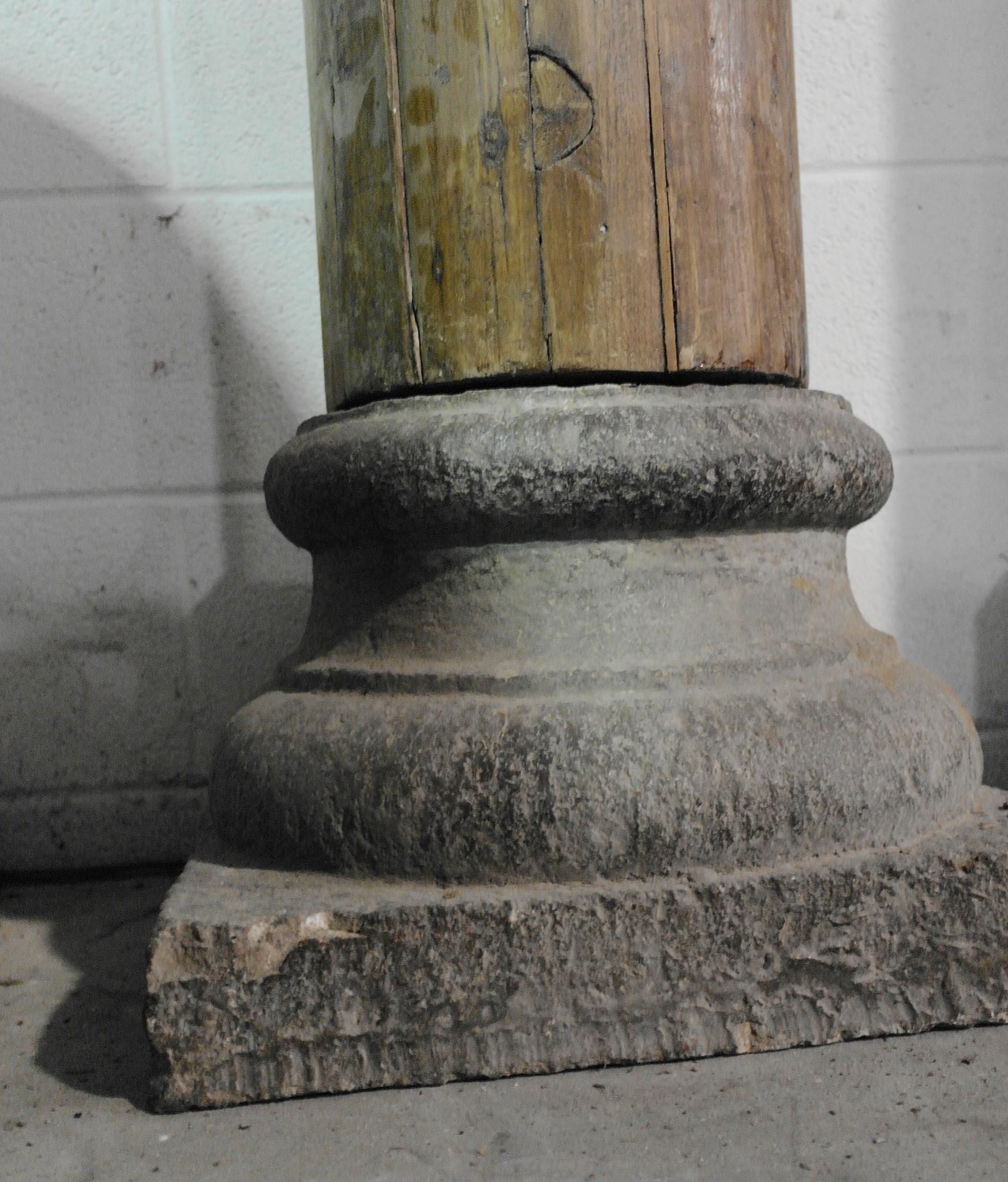 Pillar Wood BC